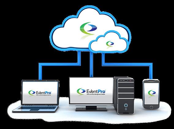 Event venue catering software desktop or cloud for Wedding venue software